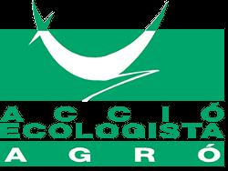logo de Acció Ecologista-Agró